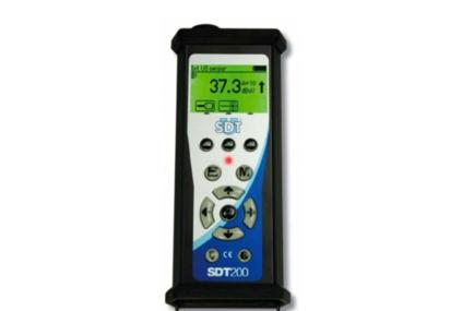 Detector de ultrasonidos básico SDT200