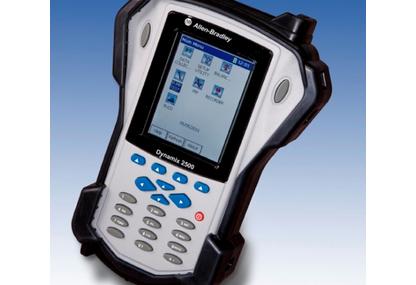 Colector analizador de vibraciones dynamix 2500